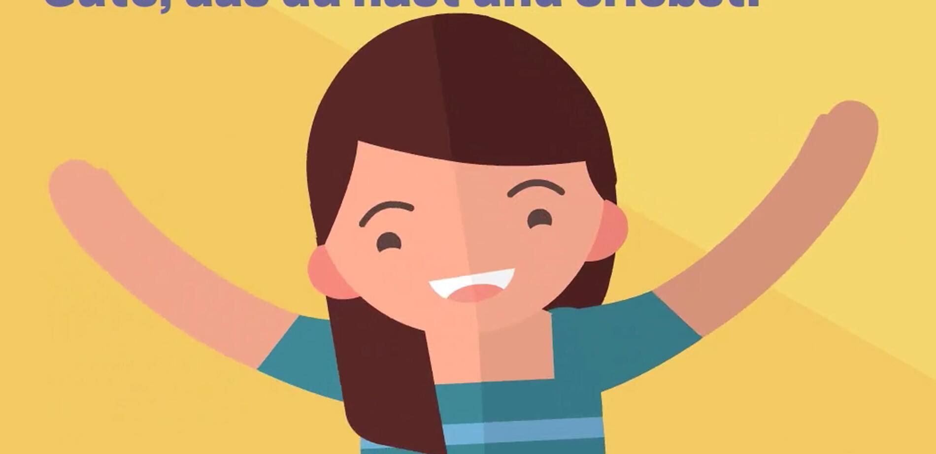 Bild zu 5 Tipps zum Glücklichsein