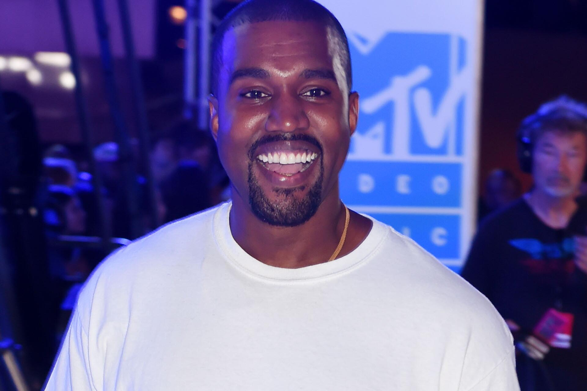 Bild zu Kanye West