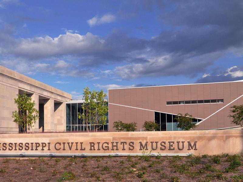 Bild zu Civil Rights Museum
