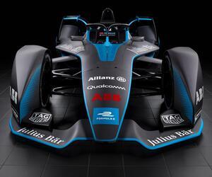 Formel E ab 2018/2019