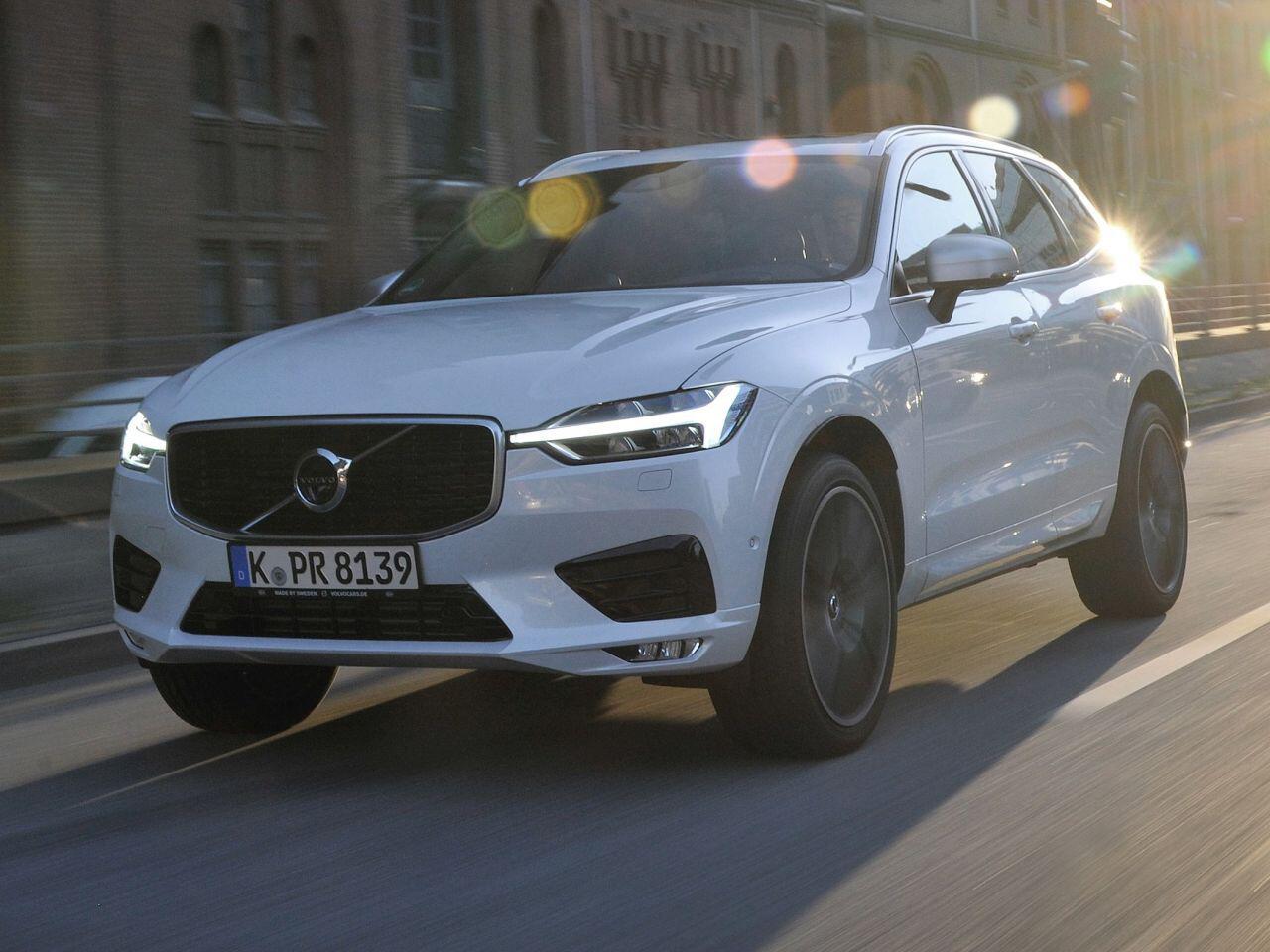 Bild zu Volvo XC60