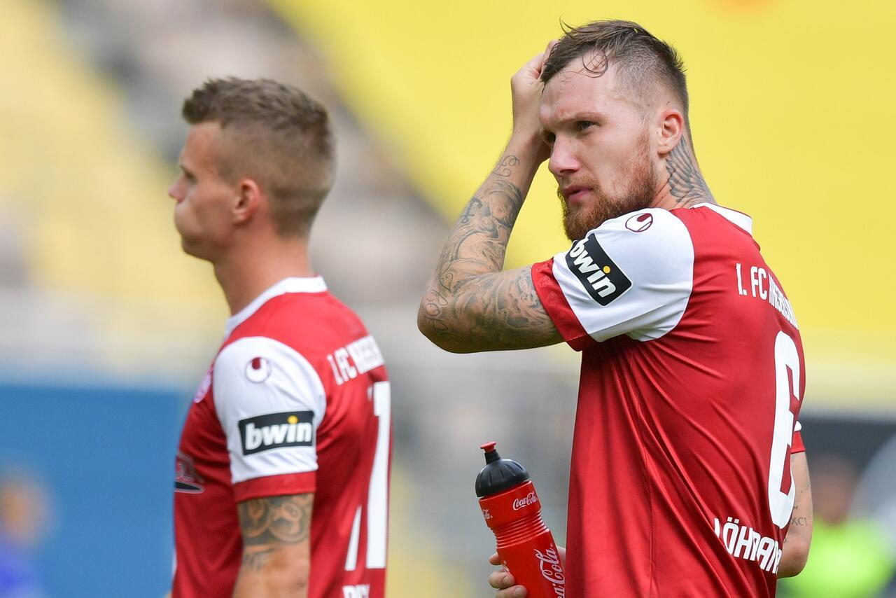 Bild zu 1. FC Kaiserslautern - Karlsruher SC