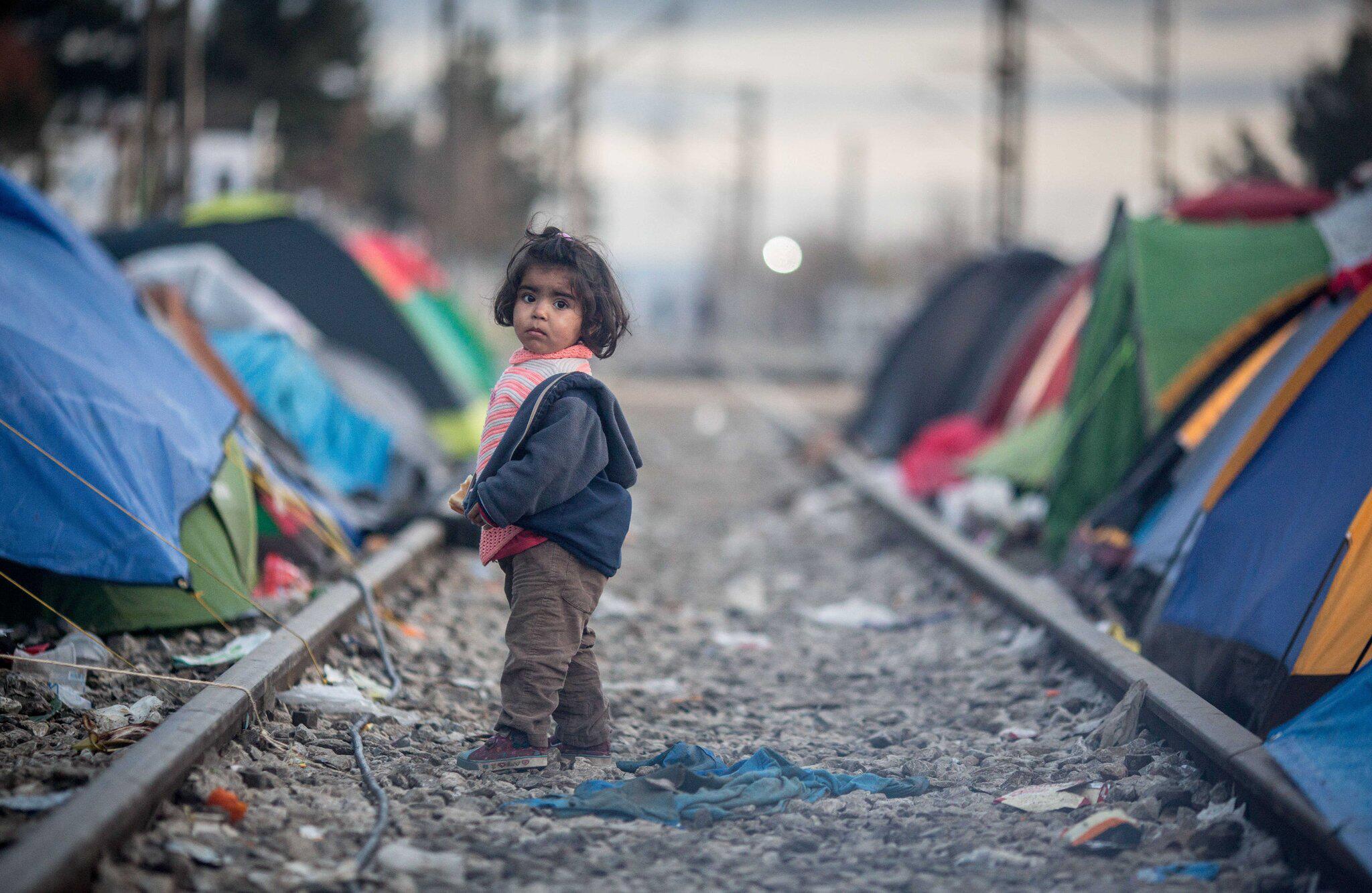 Bild zu Ein Jahr Flüchtlingspakt