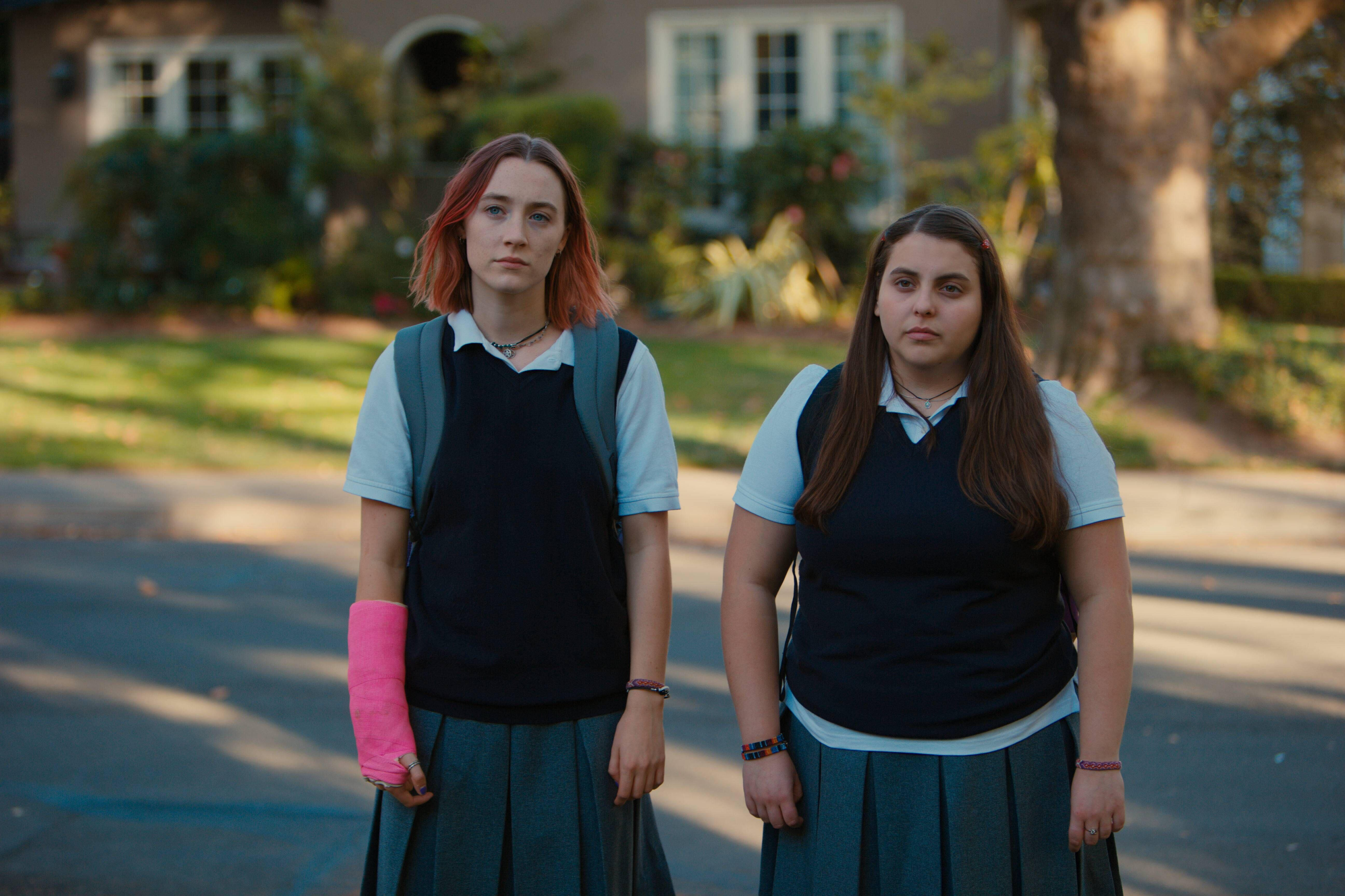 Bild zu Lady Bird Trailer