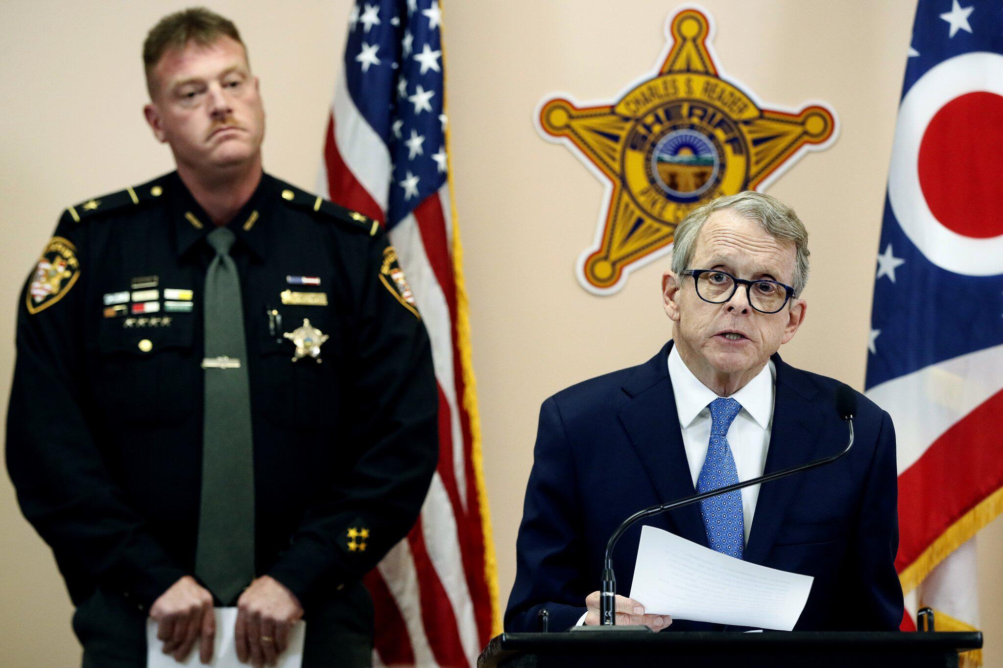 Bild zu Mysteriöser Mord in USA nach Jahren aufgeklärt