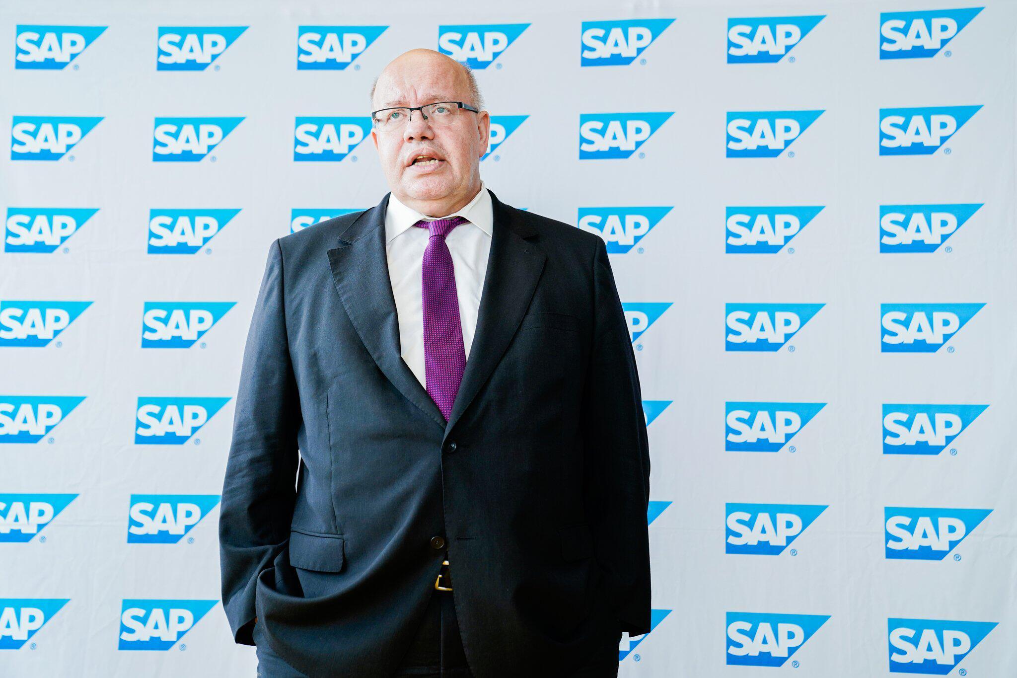 Bild zu SAP Industrie 4.0 Gipfel