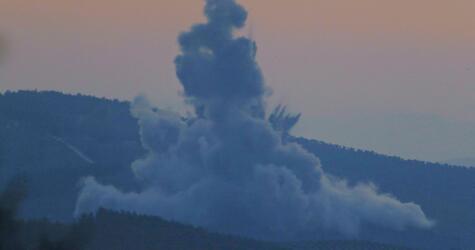 Türkische Offensive in Nordsyrien