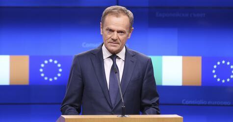 Brexit - Donald Tusk