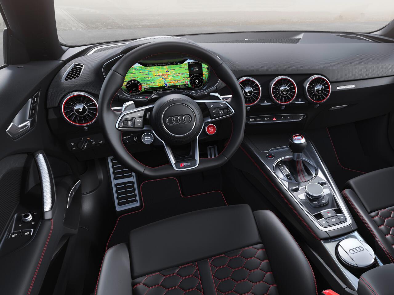 Bild zu Vielseitiges Cockpit-Display