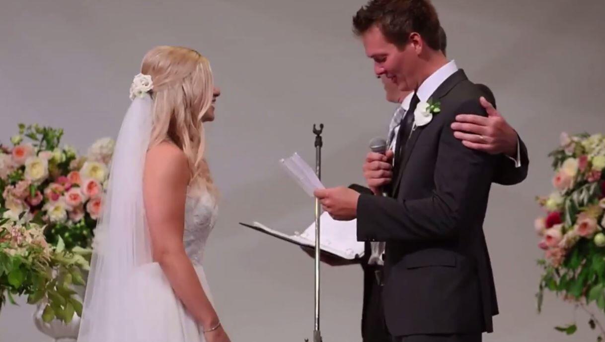 Bild zu Hochzeit