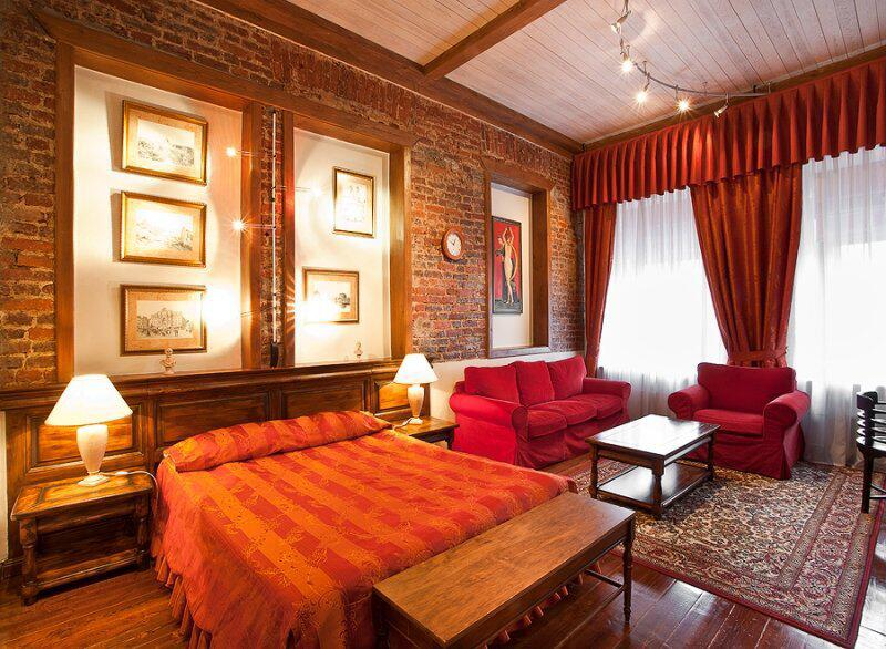 "Bild zu ""Alexander House Boutique Hotel"" in St. Petersburg / Russland"