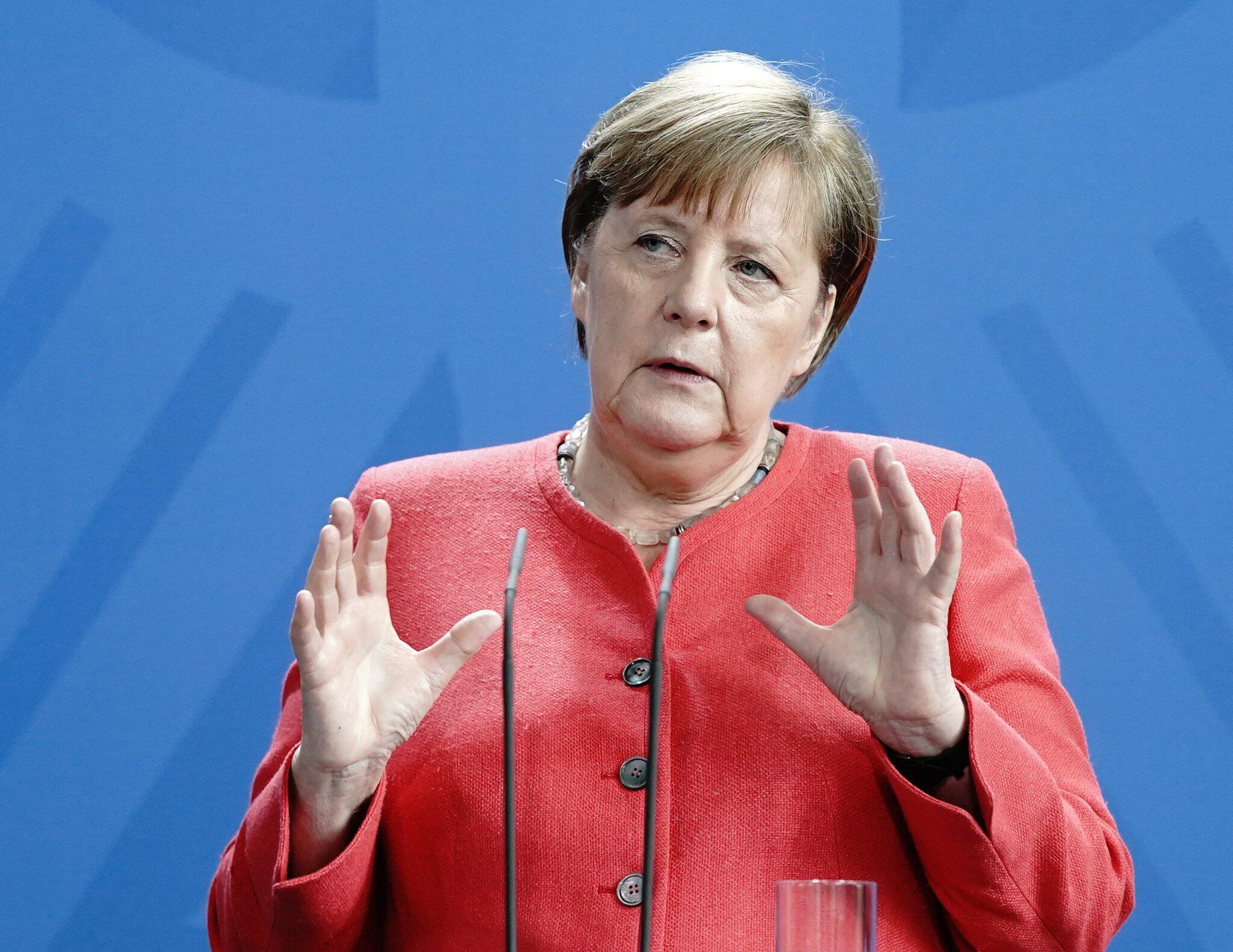 Bild zu Merkel zu Chancengleichheit