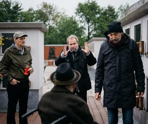 Regisseur Ulrich Seidl