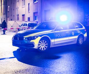 Man shot dead by police in Bochum during deployment