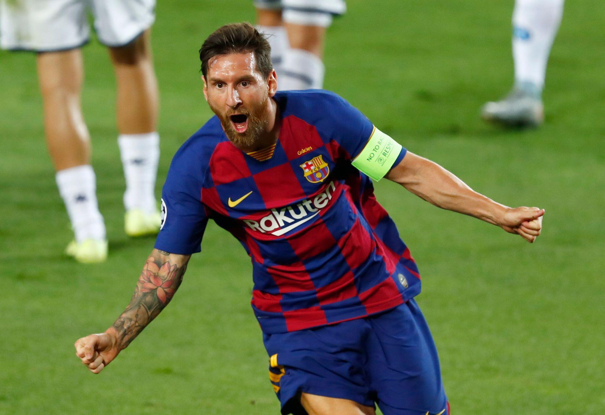 Bild zu FC Barcelona - SSC Neapel