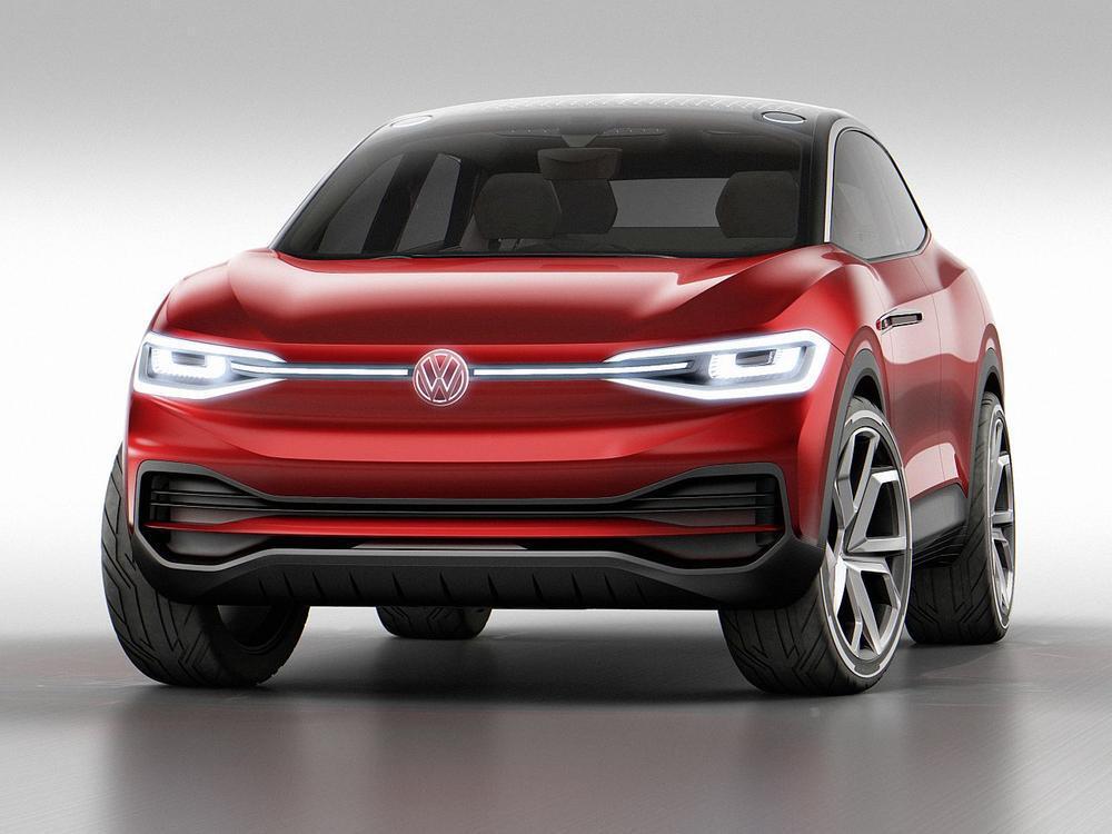 Bild zu Elektroautos auf der IAA 2017: Die Mobilität der Zukunft und der Gegenwart
