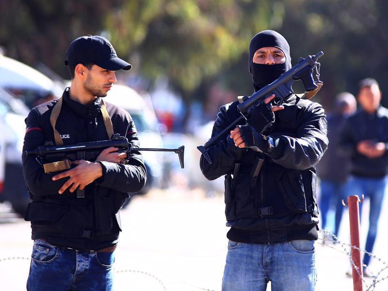Bild zu Tunesien