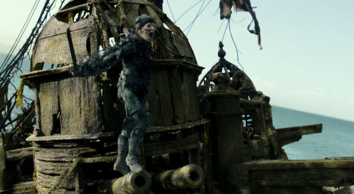 Bild zu Piraten