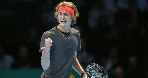 ATP-World Tour Finals