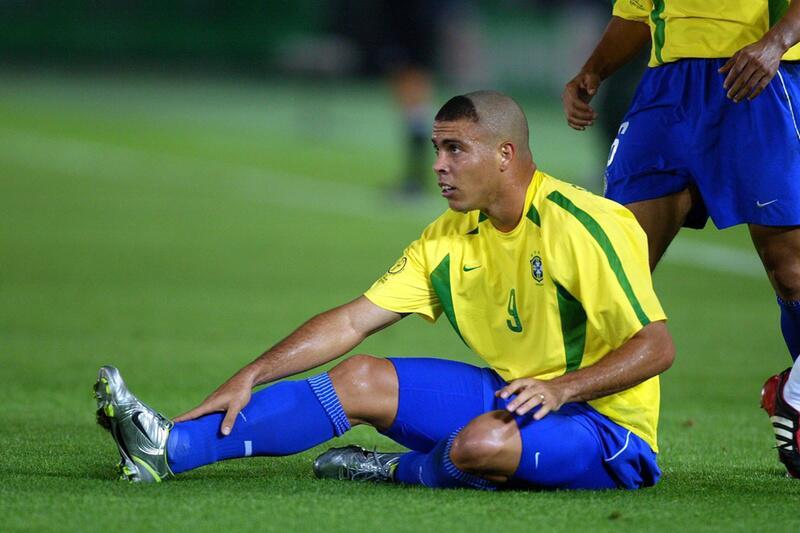 Bild zu Ronaldo