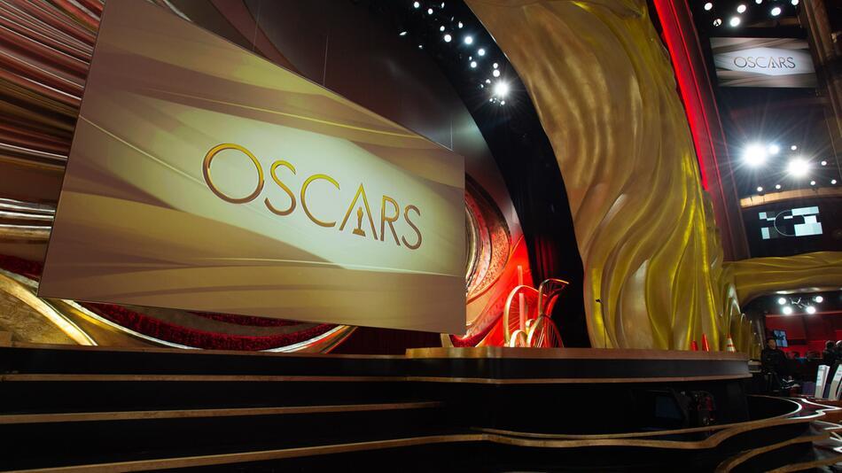 Nominierungen für die Oscars 2020