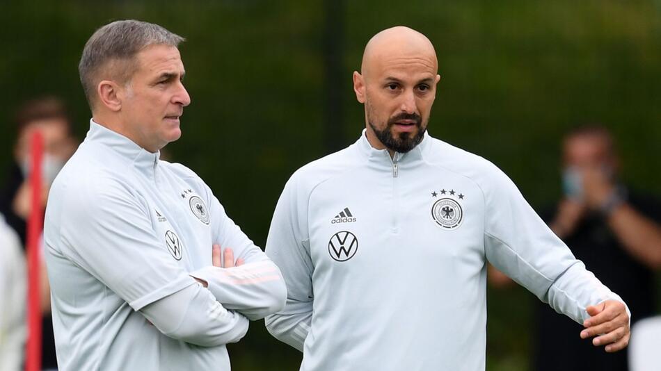 Di Salvo neuer U21-Trainer