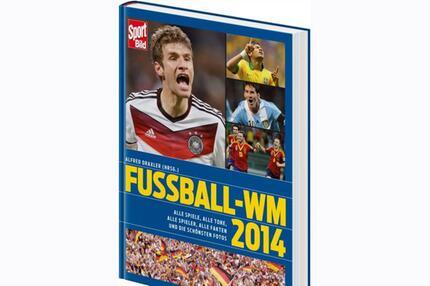 «SportBild Fußball-WM 2014»
