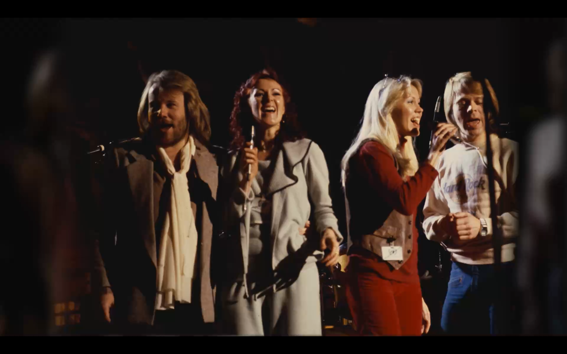 Bild zu ABBA, Comeback