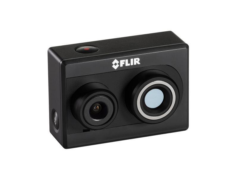Bild zu Flir One Pro