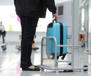 Was darf ins Handgepäck?