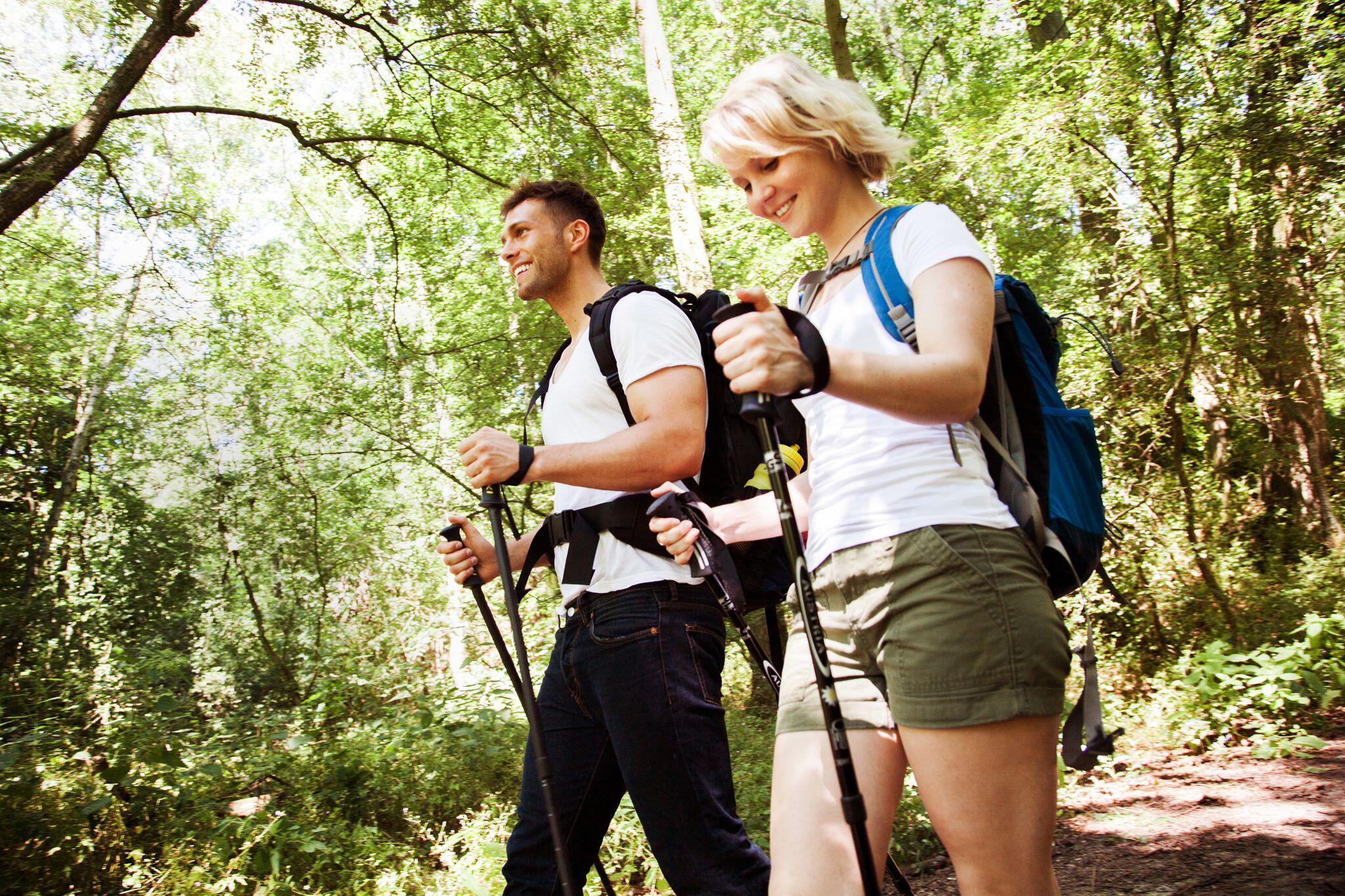 Bild zu Auf unbekannten Pfaden:Tipps für Wanderer inCorona-Zeiten