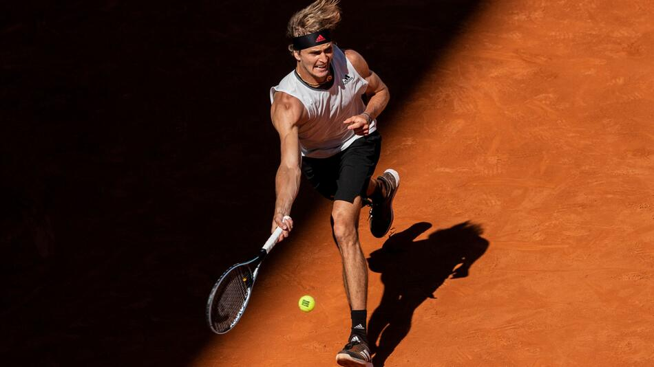 ATP-Tour - Madrid