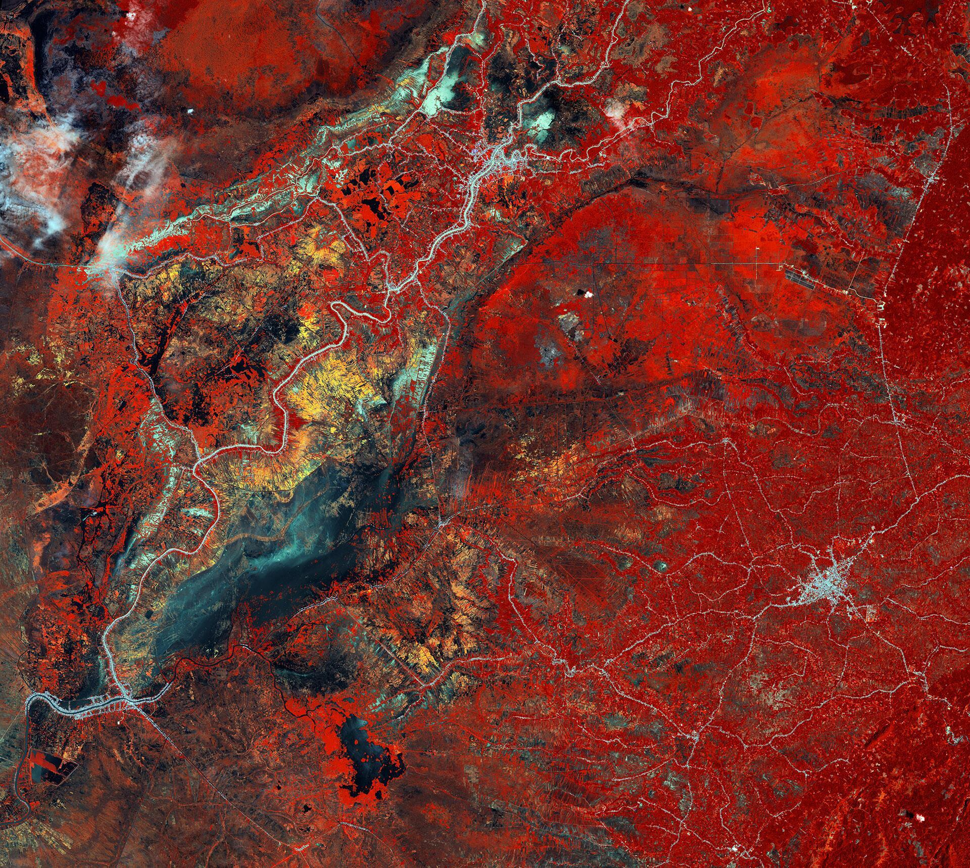 Bild zu Süd-Kalimantan