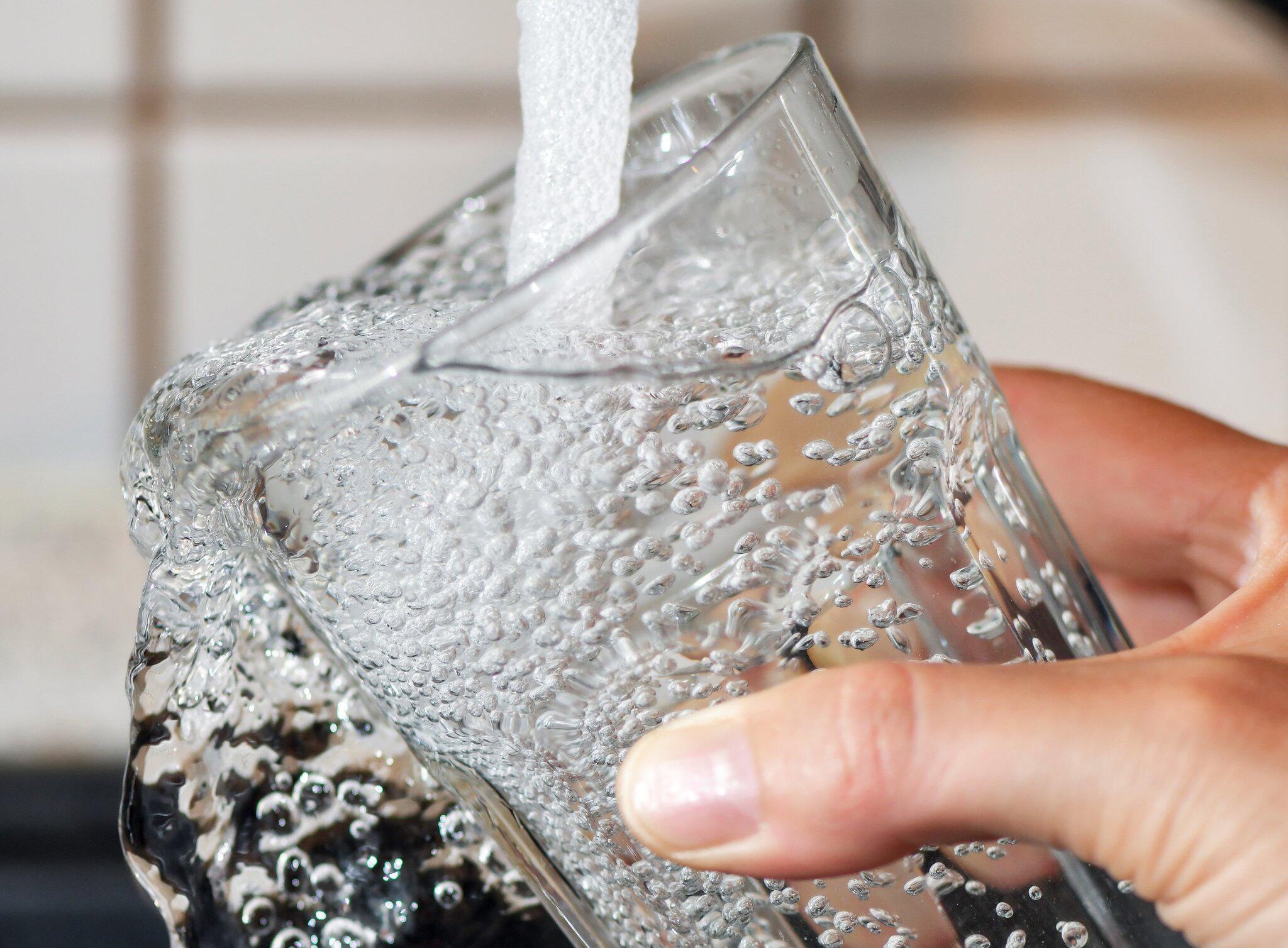 Bild zu Bund fördert Leitungswasser als Durstlöscher
