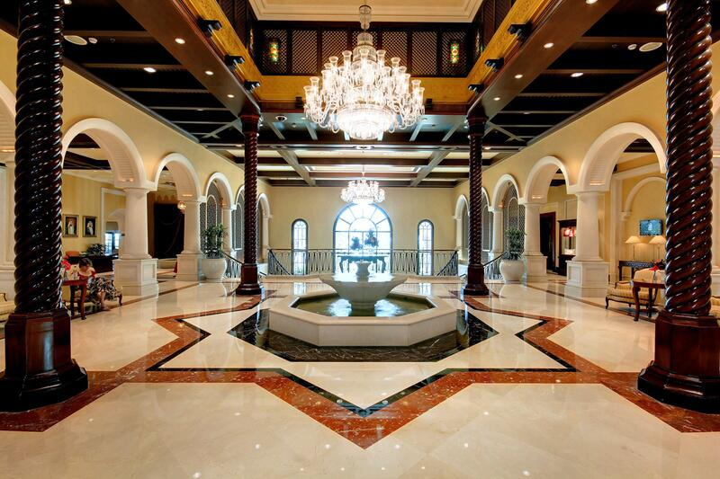 Bild zu The Ritz-Carlton***** / Dubai
