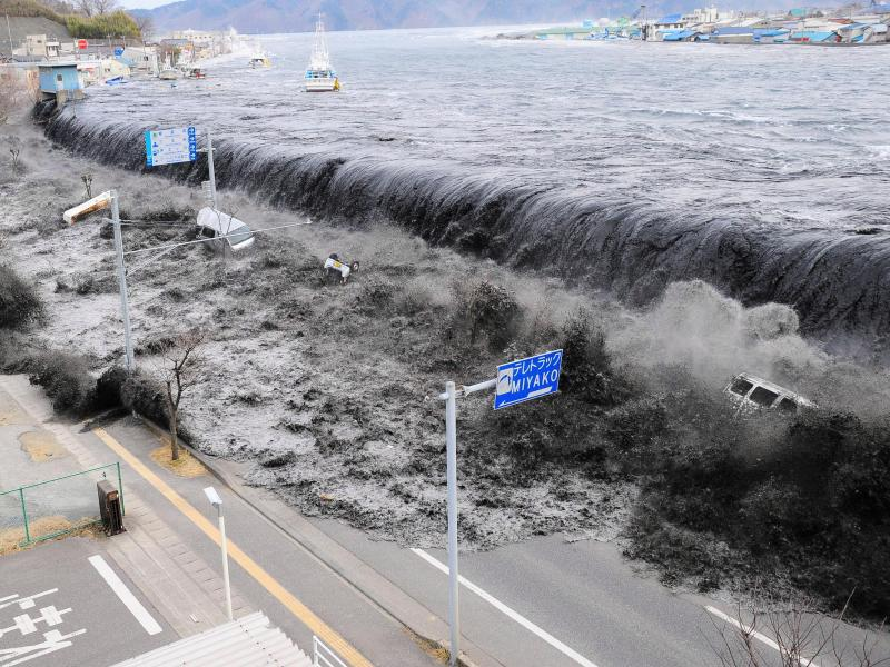 Bild zu Küste von Miyako