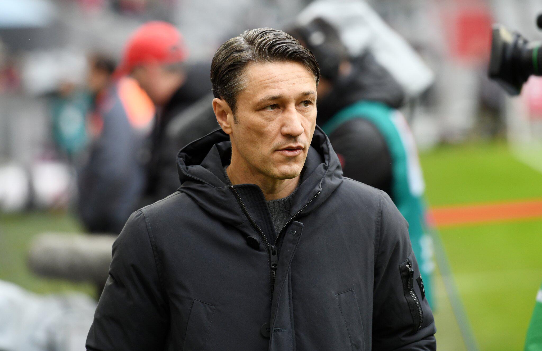 Bild zu Bavaria Munich - VfB Stuttgart
