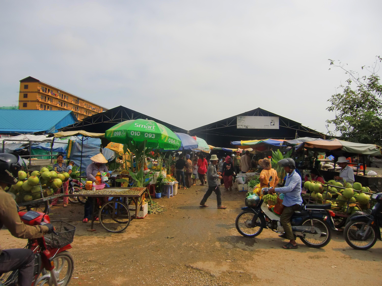 Bild zu Phnom Penh