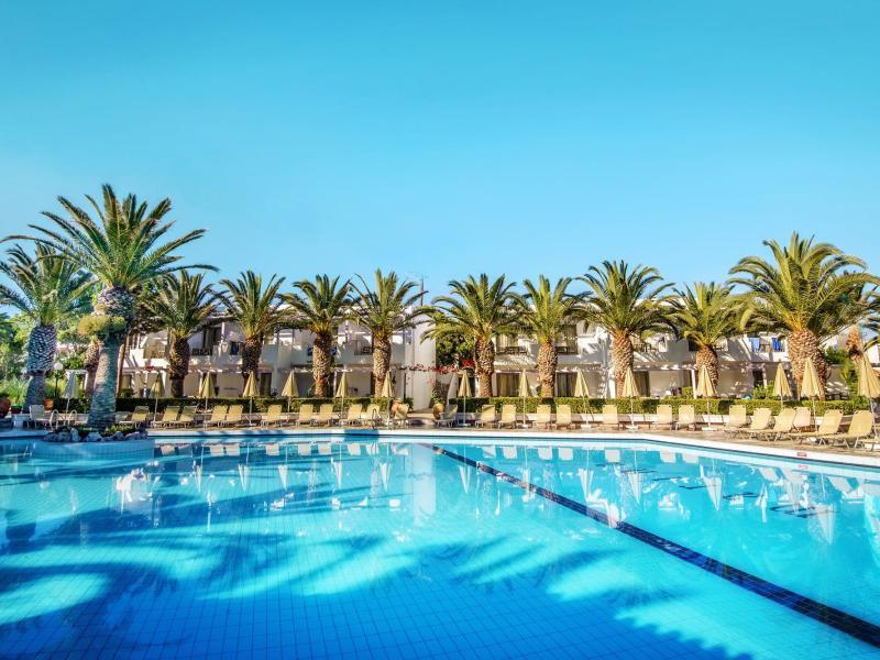 Bild zu Sunconnect-Resort