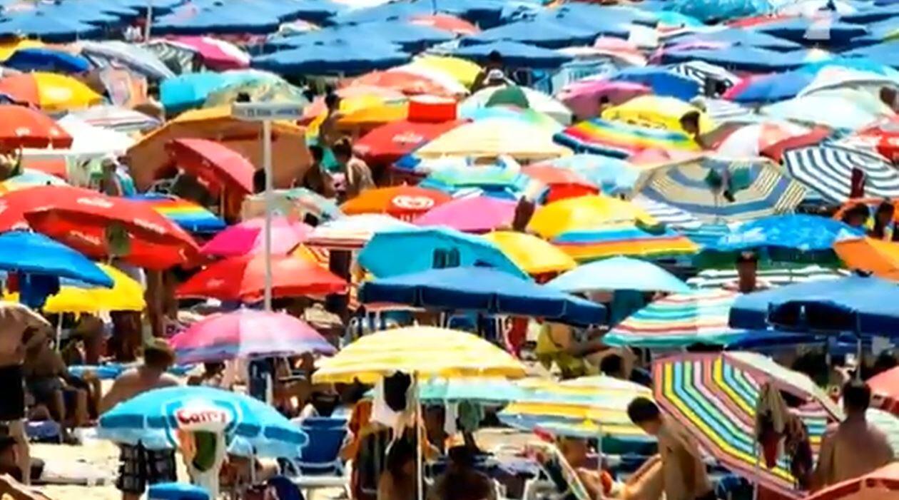 Bild zu Spanien, Urlaub, Strand