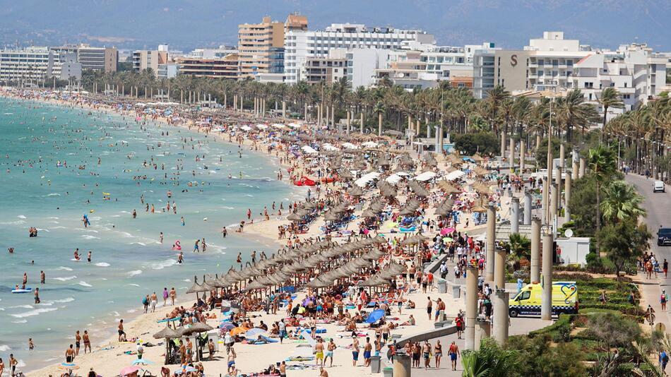 Mallorca El Arenal