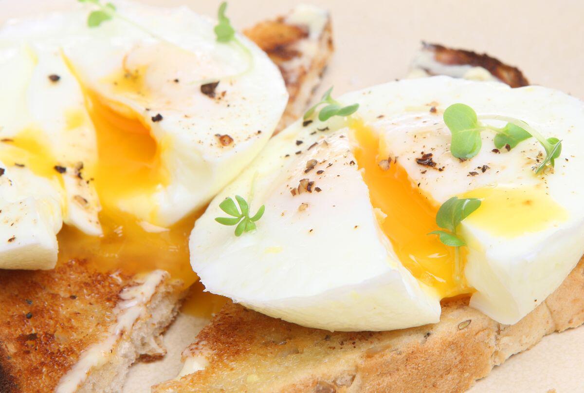 Bild zu Frühstück, anders, Marmelade, Marmeladenbrot, Rührei, Müsli, Mahlzeit, Rezepte